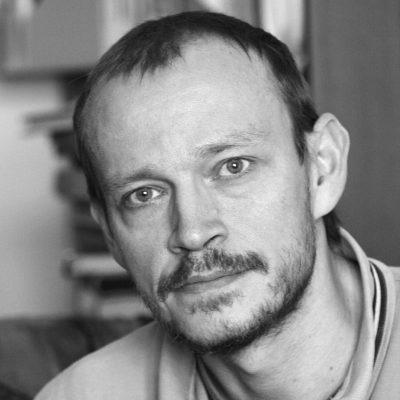 Pavel Hošek
