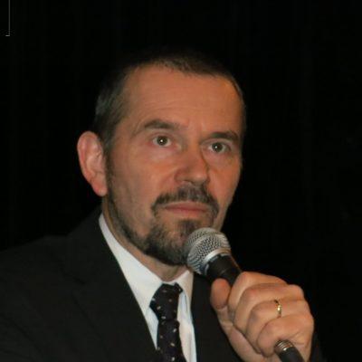 Mojmír Kallus
