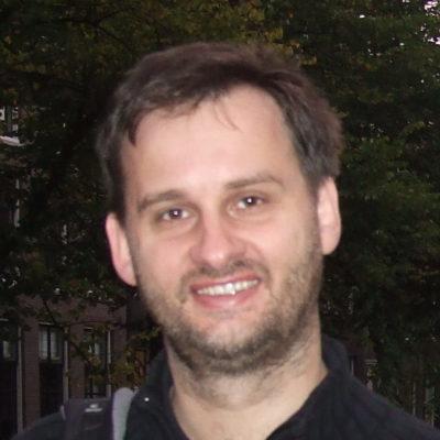 Viktor Ber