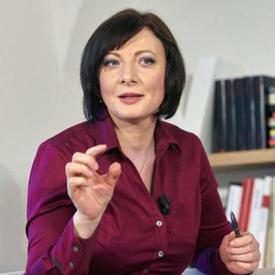 Veronika Sedláčková