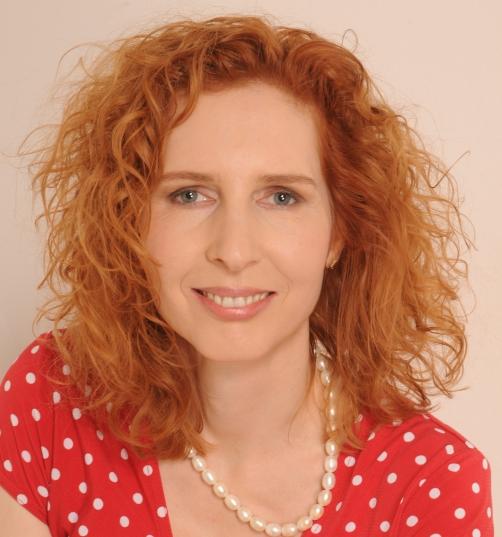 Dana Hamplová