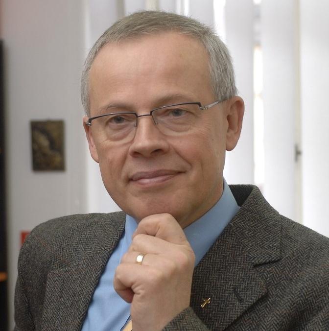 Soukromý: Pavel Černý