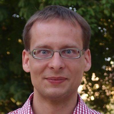 Jiří Bukovský
